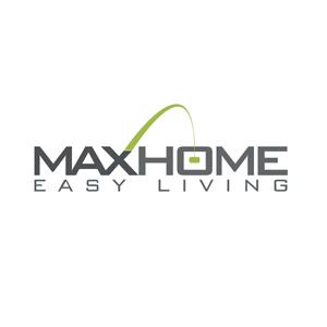 Logo Max Home - Fornitura Arredamenti - Gambula Arredamenti - Sulcis - Sardegna