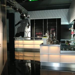 Bar Strip Led - Frigomeccanica - Contract - Gambula Arredamenti - Negozio di arredamenti nel Sulcis Iglesiente 2