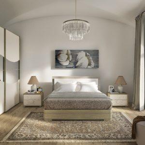 Camera Room 4 - Giessegi - Gambula Arredamenti - Negozio di arredamenti nel Sulcis Iglesiente