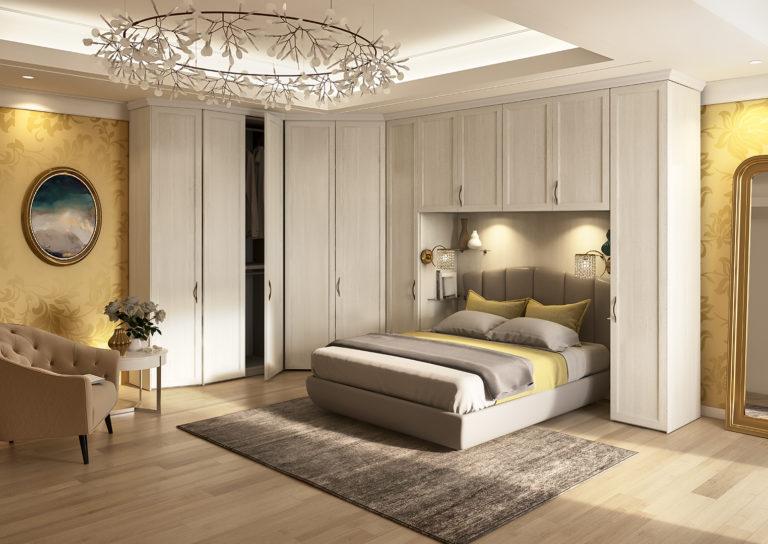 Camera Room 5 - Giessegi - Gambula Arredamenti - Negozio di arredamenti nel Sulcis Iglesiente