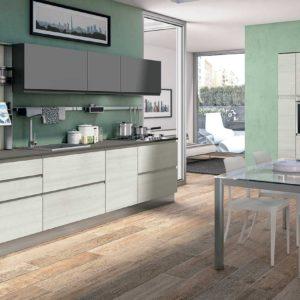 Creo Kitchens - Cucina Jey - Gambula Arredamenti - Negozio di Arredamenti nel Sulcis Iglesiente 2