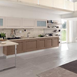 Cucine Lube - Cucina Gallery - Gambula Arredamenti - Negozio di Arredamenti nel Sulcis Iglesiente 2