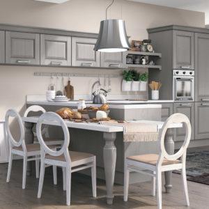 Cucine Lube - Cucina Laura - Gambula Arredamenti - Negozio di arredamenti nel Sulcis Iglesiente 3