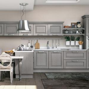Cucine Lube - Cucina Laura - Gambula Arredamenti - Negozio di arredamenti nel Sulcis Iglesiente