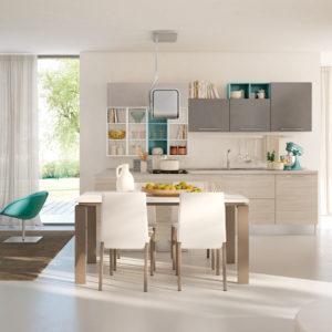 Cucine Lube - Cucina Swing - Gambula Arredamenti - Negozio di Arredamenti nel Sulcis Iglesiente 2