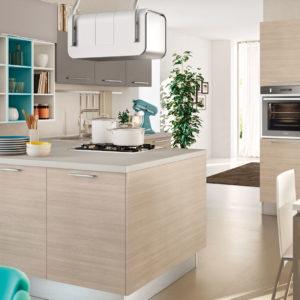Cucine Lube - Cucina Swing - Gambula Arredamenti - Negozio di Arredamenti nel Sulcis Iglesiente