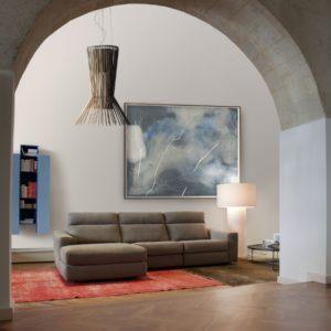 Divano Marlon - Calia Italia - Gambula Arredamenti - Negozio di arredamenti nel Sulcis Iglesiente 3