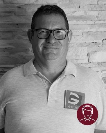 Fabrizio - Assistenza Post Vendita - Team Gambula Arredamenti