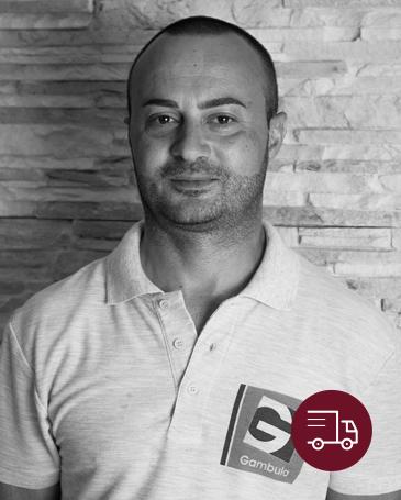 Ivan - Team installatori - Team Gambula Arredamenti