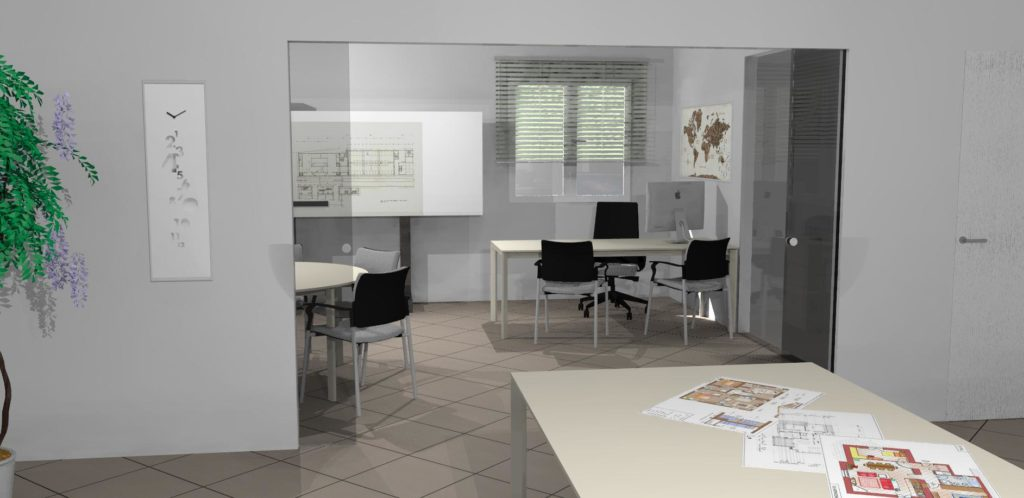 Progettazione d'arredo - Gambula Arredamenti - Sulcis Iglesiente 3