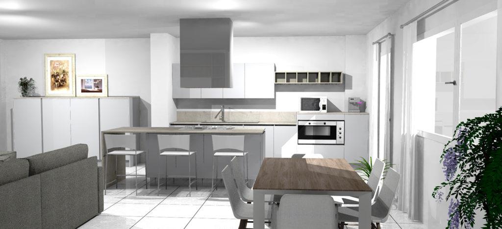Progettazione d'arredo - Gambula Arredamenti - Sulcis Iglesiente 4