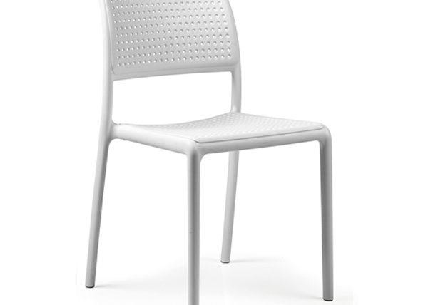 Sedie Da Ufficio Senza Braccioli : Sedia bora bristrot senza braccioli gambula arredamenti