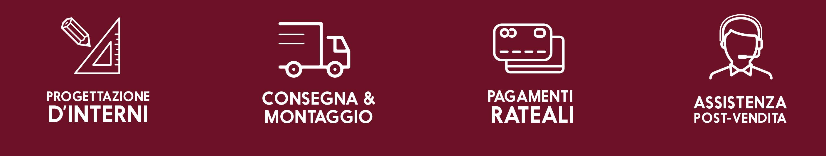 Servizi Gambula Arredamenti - Negozio di arredamenti nel Sulcis Iglesiente - Sardegna