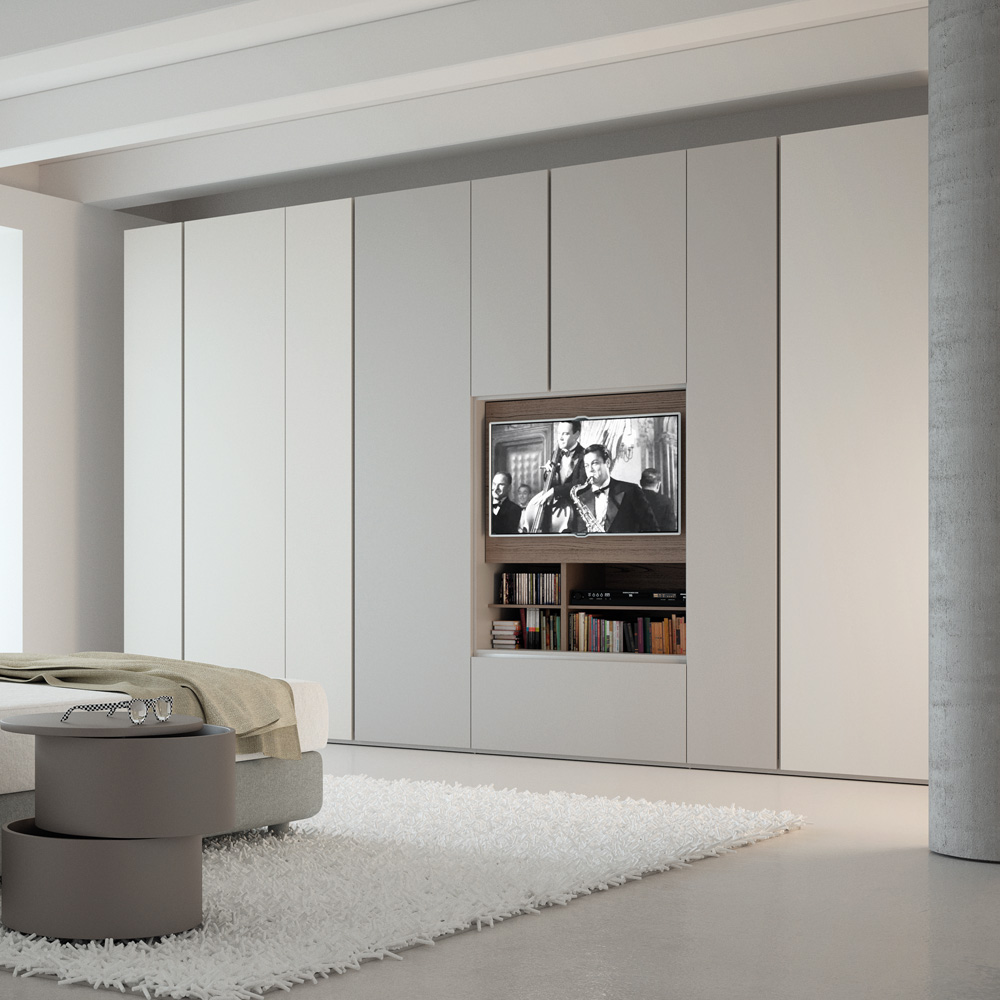 Best Tv Per Camera Da Letto Ideas - House Interior ...
