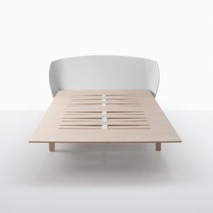 Dettaglio Letto Coccolo - Camere da letto - Gambula Arredamenti