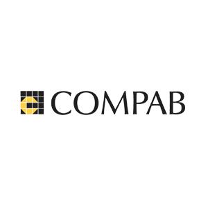 Logo Compab - Fornitura Arredamenti - Gambula Arredamenti - Sulcis - Sardegna