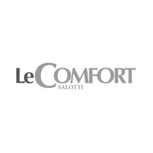 Logo LeComfort- Fornitura Arredamenti - Gambula Arredamenti - Sulcis - Sardegna
