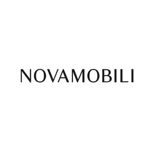 Logo Novamobili - Fornitura Arredamenti - Gambula Arredamenti - Sulcis - Sardegna