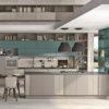 Cucina Lube Creativa 4 - Cucine - Gambula Arredamenti - Negozio di mobili e arredamento in Sardegna