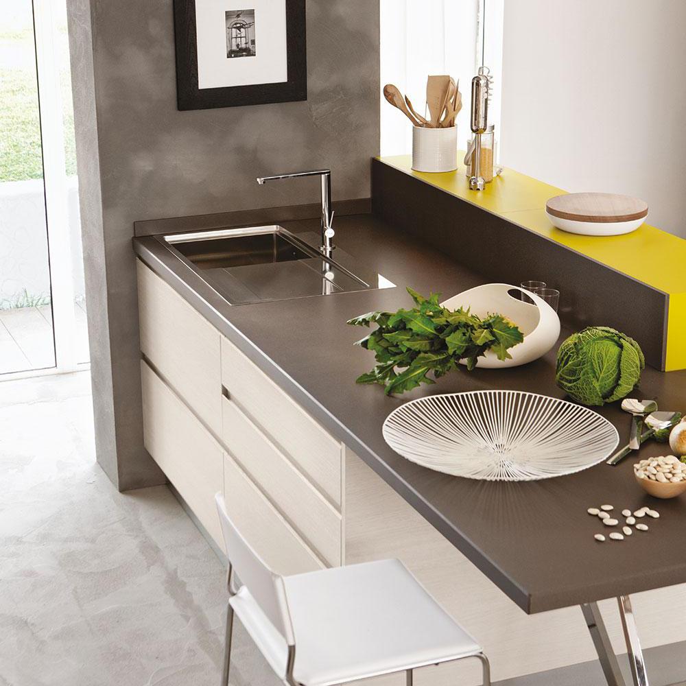 Cucina Lube Linda 3 - Cucine - Gambula Arredamenti - Negozio ...