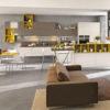 Cucina Lube Linda - Panoramica - Cucine - Gambula Arredamenti - Negozio di mobili e arredamento in Sardegna