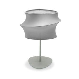 Lampada da tavolo Cygnus - Calligaris - Complementi d'arredo - Gambula Arredamenti - Negozio di mobili e arredamenti nel Sulcis Iglesiente - Sardegna