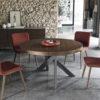 Tavolo Tivoli Calligaris - Gambula Arredamenti - Negozio di mobili e arredamenti nel Sulcis Iglesiente - Sardegna - 2
