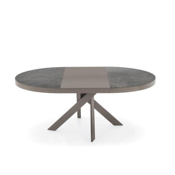Tavolo Tivoli Calligaris - Gambula Arredamenti - Negozio di mobili e arredamenti nel Sulcis Iglesiente - Sardegna