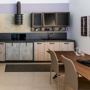 Cucina Loft