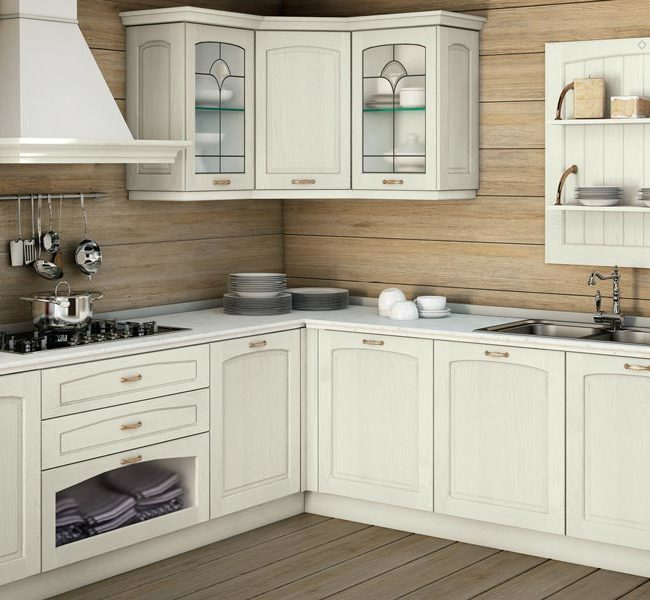 Creo Kitchens - Cucine Classiche - Malin2- Gambula Arredamenti - Negozio di arredamenti nel Sulcis Iglesiente