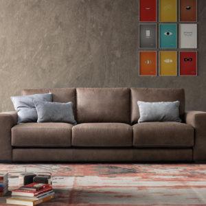 LeComfort - Divani - Maxwell - 2 - Gambula Arredamenti - Negozio di arredamenti