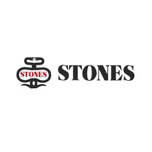 Logo Stones - Fornitura Arredamenti - Gambula Arredamenti - Sulcis - Sardegna