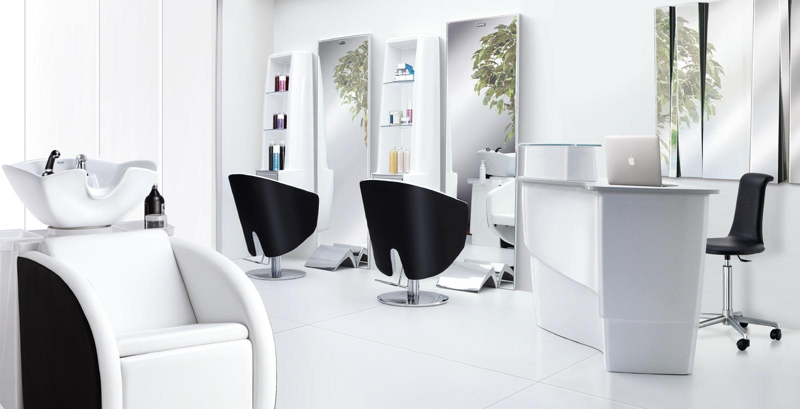 ambienti parruccherie ceriotti contract gambula