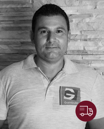 Maurizio - Team installatori - Team Gambula Arredamenti