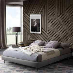 LECOMFORT GAMBULA LETTO SOMMIER FLY