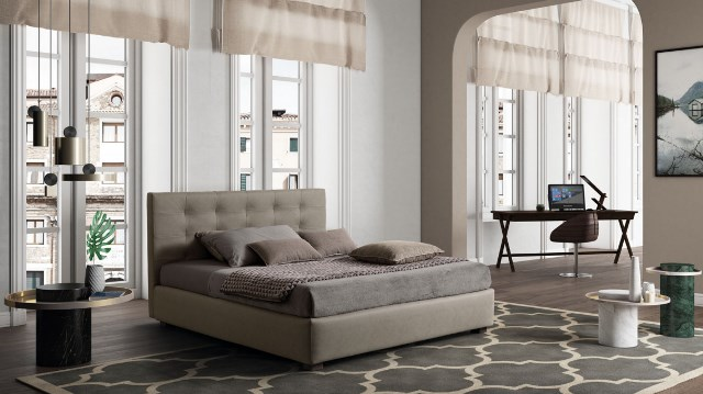 LECOMFORT GAMBULA TENDER LETTO